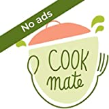 Cookmate - formerly My CookBook - Ad Free