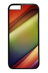 Case Cover For SamSung Galaxy S5 Mini and Cover -Line Glow Waves PC Case Cover For SamSung Galaxy S5 Mini Black