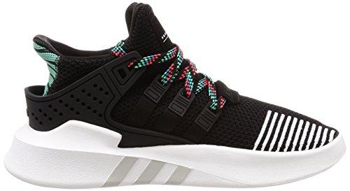 000 Negbas Noir De Chaussures negbas Adv Homme Versub Bask Fitness Adidas Eqt xUq44AP