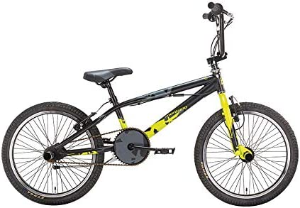WAX - Bicicleta BMX Freestyle 20