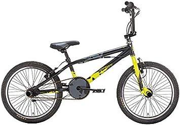 WAX - Bicicleta BMX Freestyle 20