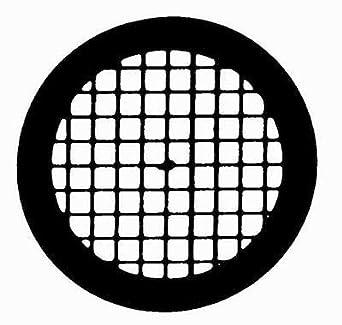 EMS FFT400-Au-ET Formvar Support Film, Thin Bar Square