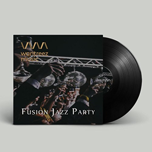 Fusion Jazz Party