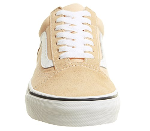 Vans U Old Skool Unisex Gelb Adulto Zapatillas rrwUq7