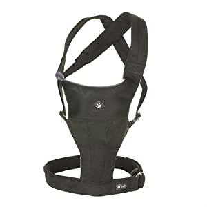 Belle Baby Carrier Classic Black