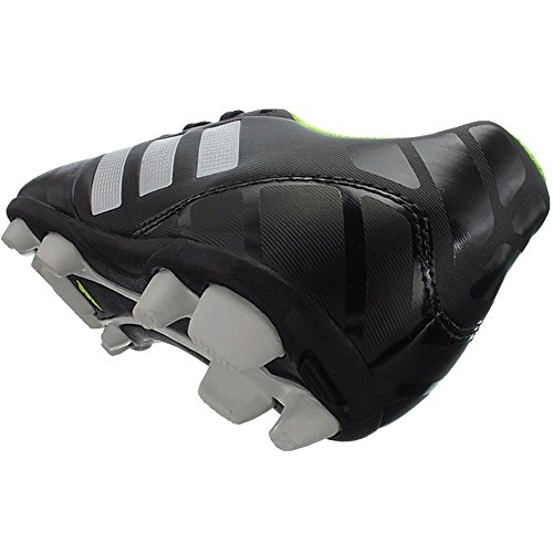 adidas nitrocharge 3.0TRX HG q33692–Botas de fútbol/fútbol tacos negro