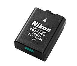 Nikon EN-EL21 Rechargeable Li-ion Battery for 1 V2 Digital Camera