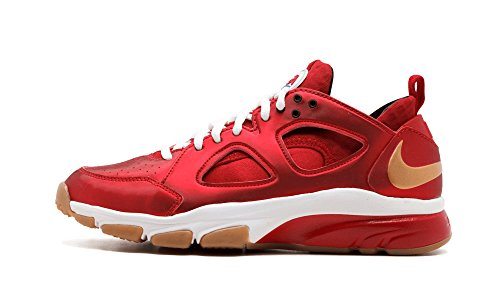 Mens Nike Zoom Huarache - Nike Zoom Huarache TR Low Prem - US 11.5