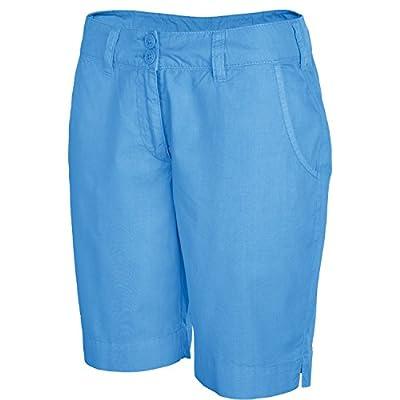 Kariban Womens/Ladies Casual Bermuda Shorts