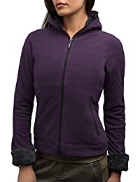 Chloe Hoodie - 14 Pockets - Travel Clothing, Pickpocket Proof