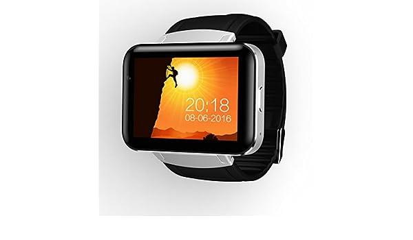 PINCHU DM98 Smart Watch 2,2 Pulgadas IPS HD 900Mah Batería ...