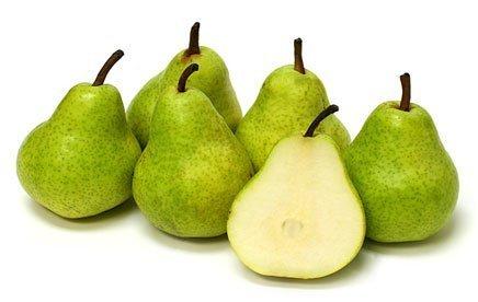 PEARS PREMIUM BARTLETT FRESH PRODUCE FRUIT PER POUND by F-R-E-S-H