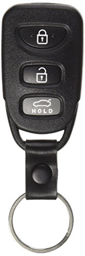 Genuine Hyundai 95430 3X500 Keyless Assembly