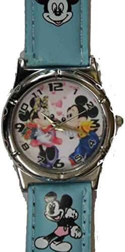Childrens ( Girls) Mickey & Minnie Mouse Wristwatch # 2