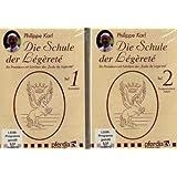 "Die Schule der Légèreté Teil 1 + 2, ein Praxiskurs mit den Schülern der ""Ecole Légèreté"" [2 DVDs]"