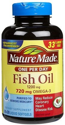 nm fish oil double streng
