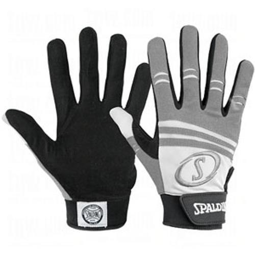 Spalding Batting Gloves Gripping Material