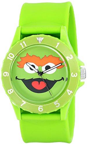 Sesame Street Unisex SW4920OS Grouch
