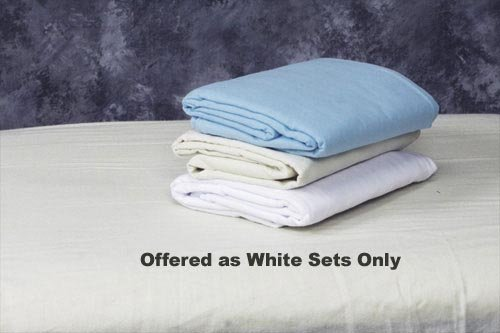 Linen-Set-for-Massage-Table-White-Flannel-Set-45