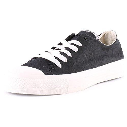 CONVERSE Alll Star sneakers nero scarpe unisex impermeabili water resistent