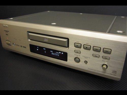 DENON デノン DVD-2900 スーパーオーディオCDプレーヤー B00F4SS8MA