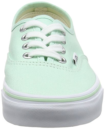 UA Verde Ginnastica White True Bay Scarpe Vans da Donna Authentic Basse UT0xdq