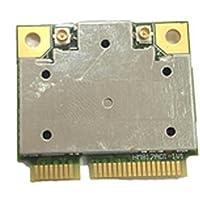 SparkLAN WPET-232ACN / 802.11ac/n/b/g 2x2 MIMO / Half-Size PCI-Express MiniCard (Realtek RTL8812AE)