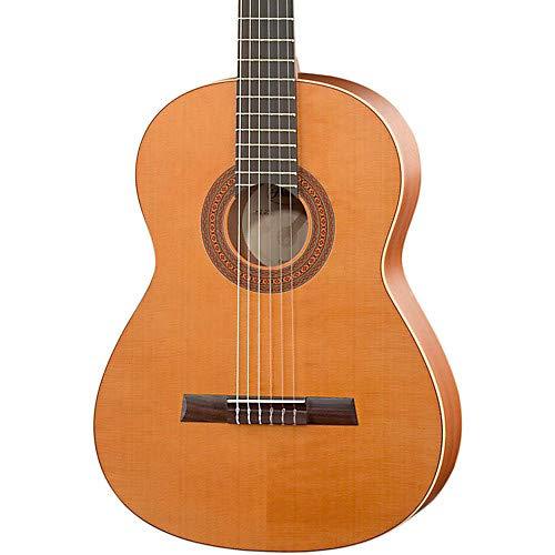 Solid Cedar Top Mahogany Body Classical Acoustic Guitar - Hofner Classical Guitars
