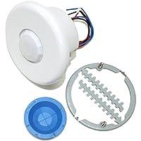 Watt Stopper CI-205-1 Passive Infrared Occupancy Sensor, 24VDC, Pir