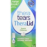 Thera Tears TheraLid Eyelid Cleaner