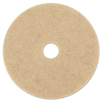BWK4017NHE - Natural Hog Hair Burnishing Floor ()