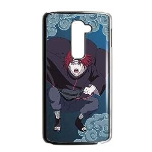 Nagato Naruto Shippuden Anime LG G2 Cell Phone Case Black Customized Toy pxf005_9719135