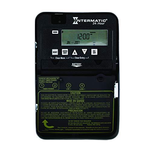 Intermatic Et1105C Time Switch
