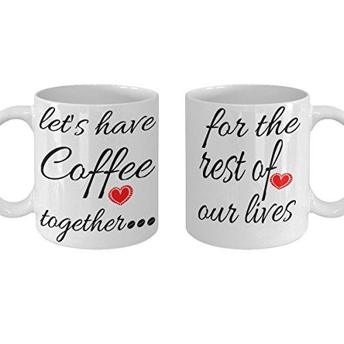 unusual coffee mug sets - 6