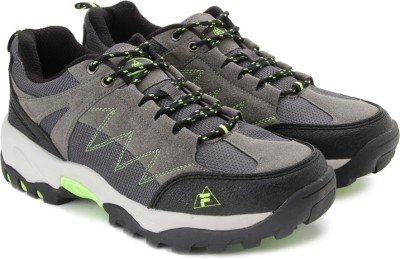f9ba8010ca3a Fila JUDAS Hiking   Trekking Shoes (Multicolor) (UK 10)  Buy Online at Low  Prices in India - Amazon.in