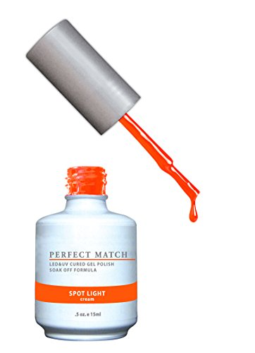 LECHAT Perfect Match Nail Polish, Spot Light, 0.500 Ounce