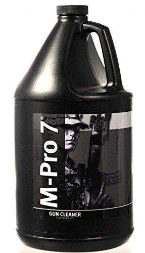 Pro 7 Gun Cleaner - 9