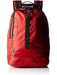 "VX Sport Trooper 16"" Deluxe Laptop Backpack - Red"