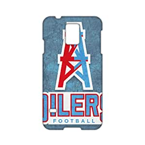 Houston Oilers vintage 3D Phone Case for Samsung Galaxy S5