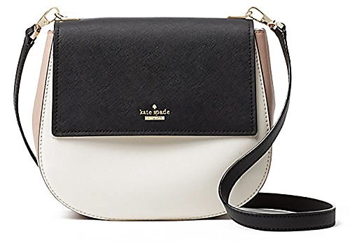 Kate Spade Striped Handbags - kate spade new york Cameron Street Byrdie (Toasted Wheat Multi)