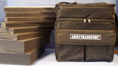 Sabol ATC Army Transport Case ()