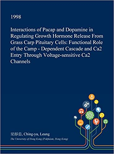 Interactions of Pacap and Dopamine in Regulating Growth