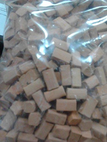 Keranova 30801. Bolsa 300 unidades de piedra base. Color ...