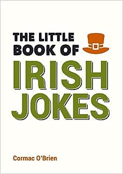 Book The Little Book of Irish Jokes