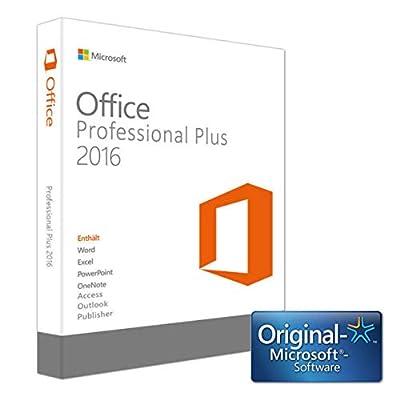 Office 2016 Pro Plus 32-bit 64-bit Lifetime Product Key Download Link