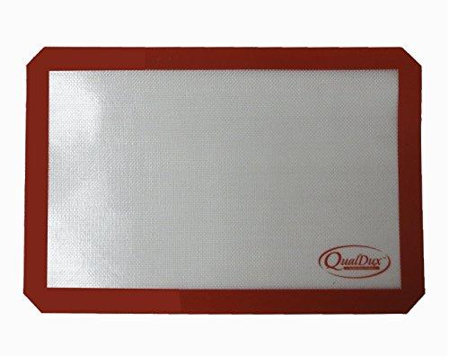 Qualdux QD BP11 Non Stick Silicone 28x42cm product image