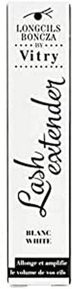 29 gr Nero Longcils Boncza By Vitry Extender Di Longcils