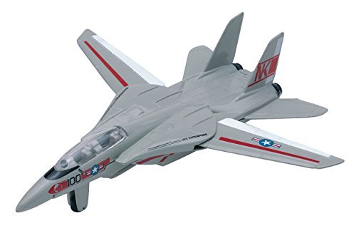 Metal Diecast F-14 Airplane Toy for sale  Delivered anywhere in USA