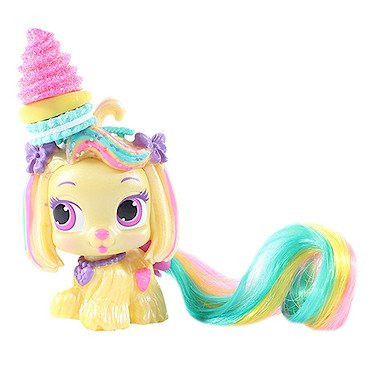 Disney Princess Palace Pets, Whisker Haven Tales, Sweetie Tails Rapunzel's Daisy the Puppy