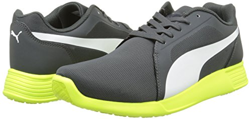 dark Zapatillas Evo St Shadow Unisex Trainer Puma 09 Gris white tRqYAwvAx